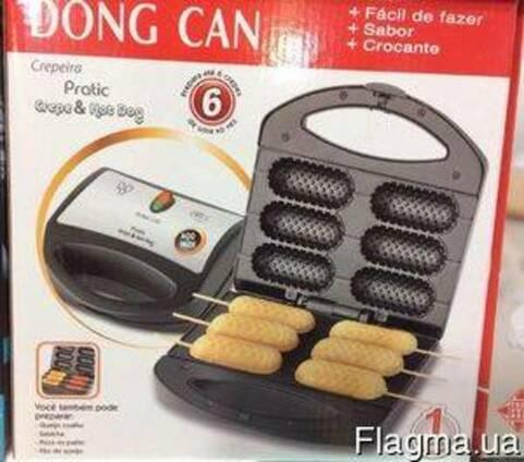 Чудо прибор для хот-догов на палочке (хотдогер, hotdogger) И