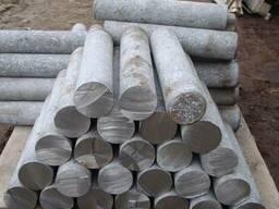 Кругляк из алюминиевых сплавов ф60мм, 70мм. 80мм, 90мм, 100мм