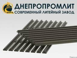 Чугунная решетка гриль для барбекю и мангала от производител