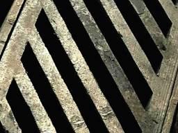 Люки и ливневые решетки изготовление литейным путем