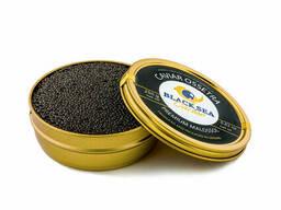 Чёрная осетровая икра Black Sea Caviar 250г.