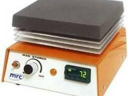 Цифровая магнитная мешалка для нагревательных плиток HSD-4 - фото 1