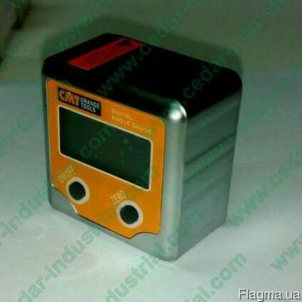 DAG-001 цифровий покажчик кута нахилу CMT(Італія)