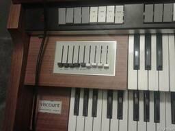 Цифровой орган Viscount С120, б/у