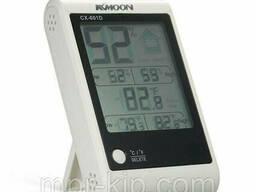 Цифровой термо-гигрометр CX-601D (-50. .. +70 °C; 10-99%)