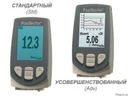 Цифровой толщиномер покрытий PosiTector 6000 FN