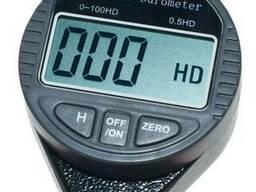 Цифровой твердомер (дюрометр) Шора модель 5610D