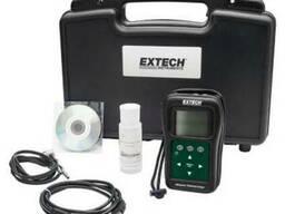 Цифровой ультразвуковой толщиномер/регистратор Extech TKG250