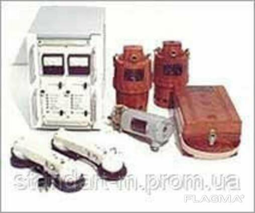 Cигнализаторы многоканальные ГАЗ.5, Cігналізатори багатоканальні ГАЗ.5, ГАЗ 5, ГАЗ5. ..