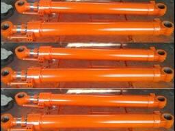 Цилиндр стрелы 205-63-К1170 на экскаватор Komatsu РС210LC-5K