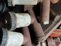 Цилиндр тормозной и сцепления комбайна НИВА СК-5 (54-5-1-)