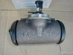 Цилиндр тормозной рабочий задний Газ 3309 без абс