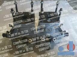 Цилиндр высокого давления ЦВД 2ОК1. 35-1-01 на компресор 2ОК1
