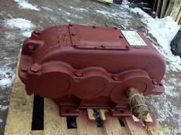 Продам Цилиндрический редуктор РМ-250;350;400;500;650;750
