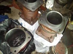 Цилиндры (гильзы) компрессора ПКС (ЦВД, ЦНД)