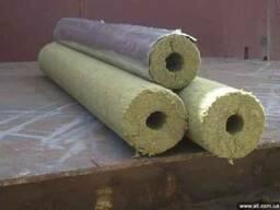 Цилиндры из базальтового волокна. Киев - фото 1