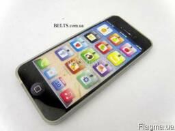 Цина.Первый детский iPhone 4s, сенсорный смартфон Айфон 4с (