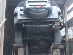 Цинкование кузова, рамы, деталей авто