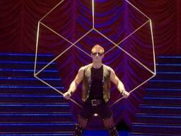 Цирковой реквизит для эквилибристики Киев
