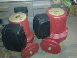 Циркуляционный насос Grundfos UPS 40-180 FB