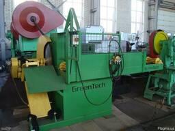 Циркулярная пила для по резки дров GreenTech GTS-10