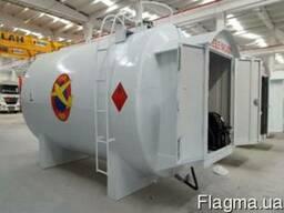 Цистерна для наземного хранения SINAN
