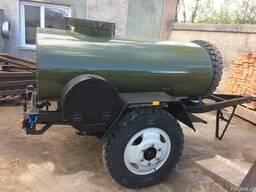 Цистерна для воды (ЦВ-1,2)