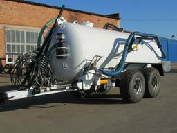 Цистерна для воды и жидких органических удобрений, о. ..