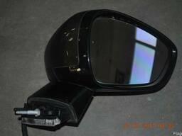 Citroen DS4 2011-2014 Правое зеркало заднего вида разборка