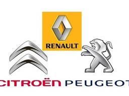 Citroen. Peugeot. Обновление навигации. Прошивка. Карты. GPS