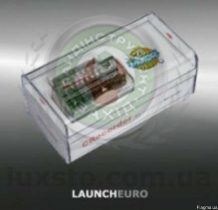 Cканер мультимарочный, автосканер launch crecorder