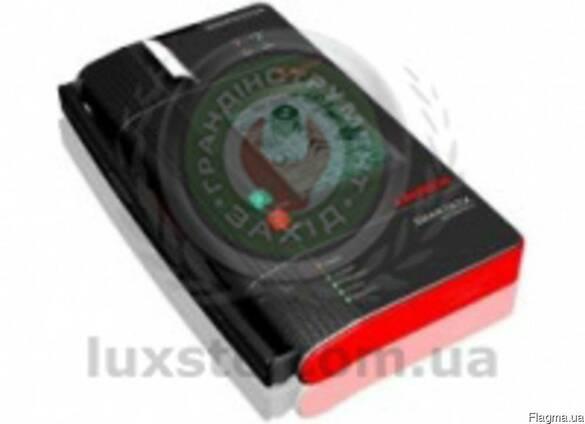 Cканер мультимарочный, автосканер launch x431 master