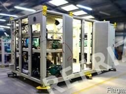 Компрессорная централь Bitzer, HSN HSK от производителя