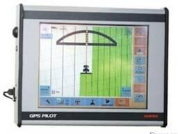Claas Copilot S3 Система параллельного вождения