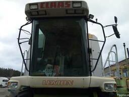 Claas Lexion-480 на запчасти