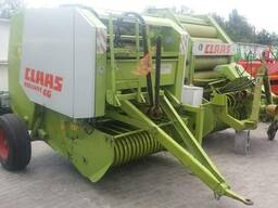 CLAAS - Rollant 62