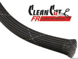 Clean Cut — круглая эластичная кабельная оплетка (CCP).