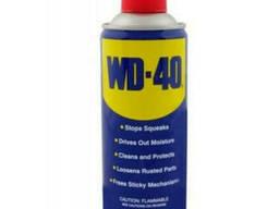 Cмазка проникающая WD - 40, 200мл (шт. ), код 99-419