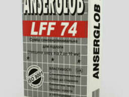 Cмесь самовыравнивающаяся Anserglob LFF 74