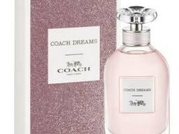 Coach Dreams парфюмированная вода 90ml