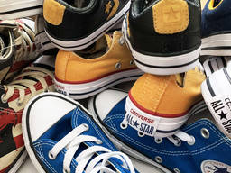 Converse детской обуви микс