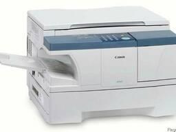 Copier canon ir 1510 (laser) персональный, копир принтер a4