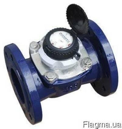 Cosmos WSD DN 50. .. DN 150 турбинный счетчик воды