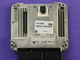Countryman R60 эбу компьютер мозги