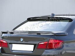 Cпойлер Hamann BMW 5 F10