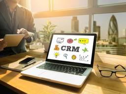 CRM Автоматизация Бизнеса