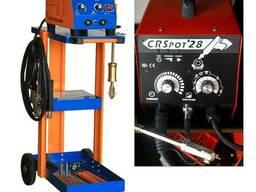 CRSpot 28 Cпотер для рихтовки кузова и односторонней сварки
