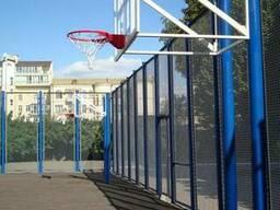 Баскетбольна стійка вулична
