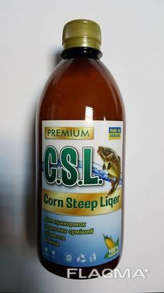 CSL (Corn Steep Liquor) – Кукурузный Ликер (Экстракт)