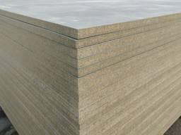 ЦСП (Цементно-стружечные плиты)